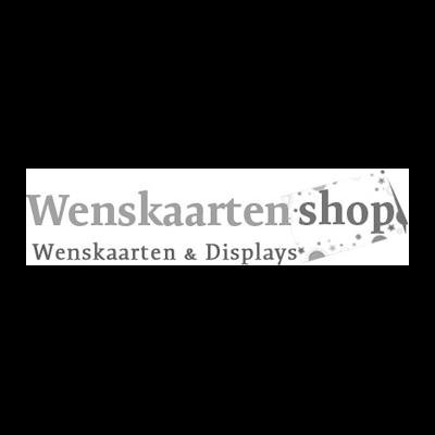 Wenskaartenshop
